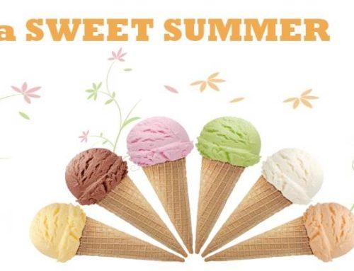 Mastro's Ice Cream