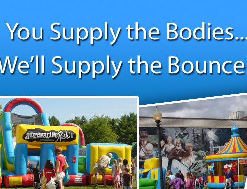 Bouncers and More LLC